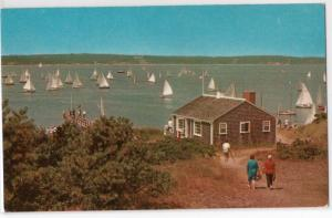 Yacht Club, Chatham, Cape Cod MA