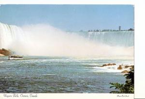 Postal 039411 : Niagara Falls Ontario Canada