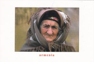 Native Women, ARMENIA, 50-70's