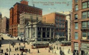 16th St. Omaha NE 1913