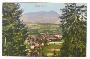 Worgl. Tirol, Austria, PU-1912