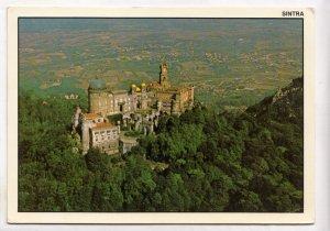SINTRA, Portugal, National Palace of Pena, unused Postcard