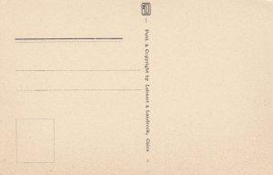 MEMPHIS , The Alabaster SPHINX , Egypt , 1900-10s