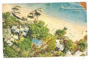 Coconut Creek Club Hotel, St. James, Barbados, W.I.,  PU-40-60s