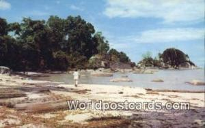 Penang Malaysia, Malaya Lovers Island  Lovers Island