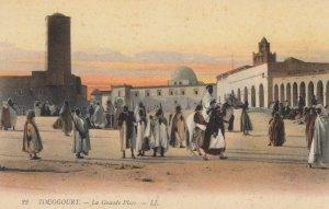 TOUGGOURT , Algeria , 00-10s ; La Grande Place