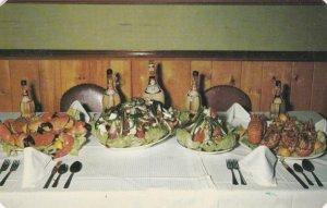 ST. PETERSBURG, Florida, 1955; Louis Pappas Famous Restaurant