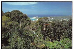 Ocho Rios, Jamaica - Shaw Park Gardens