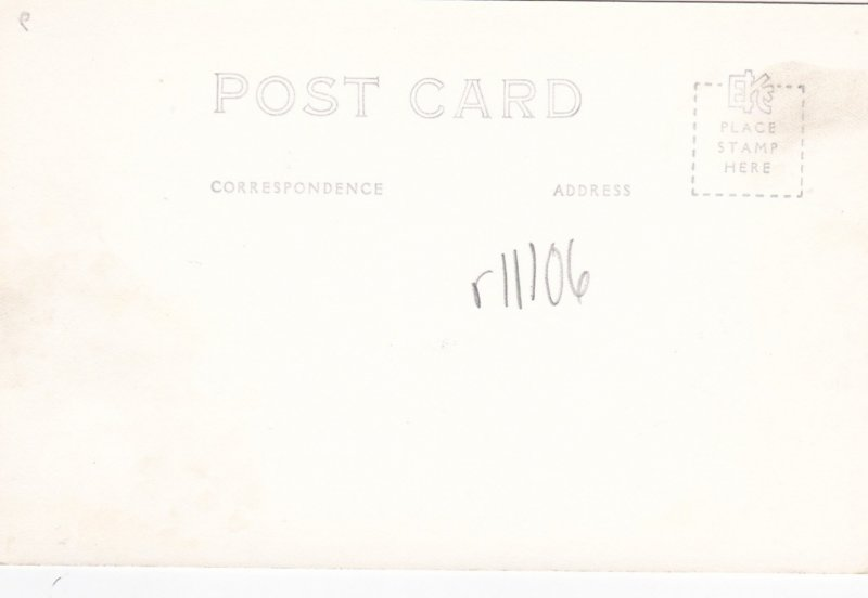 RP: Cheyenne Mountain , Colorado , 1940s ; Will Rogers Shrine ; Sanborn S-1041