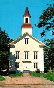Maine Kittery First Baptist Church
