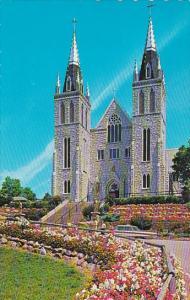 Canada Ontario Midland Martyrs Shrine Church