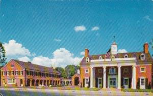 Florida Orlando Federal Savings and Loan Association Bank Building