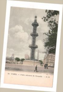 PARIS, France, 1900-1910´s; Puits Artesien De Grenelle