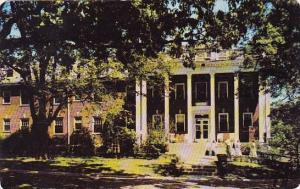 Tennessee Nashville Pembroke Hall