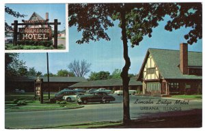 Urbana, Illinois, Lincoln Lodge Motel