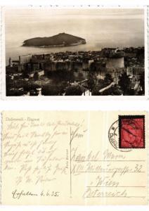 CPA Croatia Dubrovnik - Ragusa (570769)