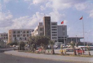Dome Hotel , Girne , Kıbrıs (Cyprus) , 60-70s
