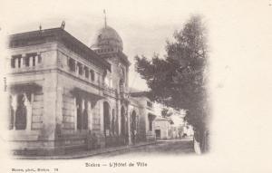 Biskra , Algeria , 00-10s : L'Hotel de Ville