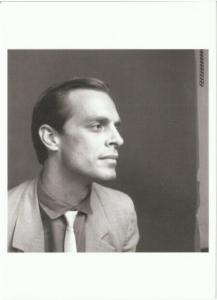 Keith Carradine Actor Songwriter in the 1980s Postcard