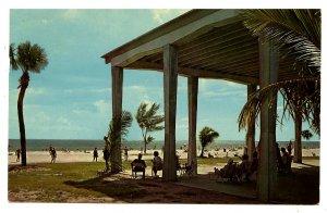 FL - Sarasota. Siesta Key New Beach Pavilion