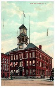 10324  NY Olean City Hall