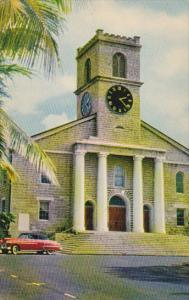 Kawaiahao Church , Honolulu , Hawaii , 40-60s