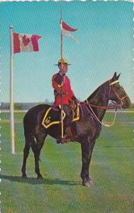 Canada Royal Canadian Mounted Police
