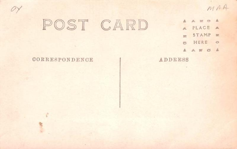 Circus Acts Post Cards Circus Parade Unused