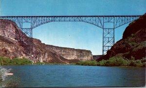 Idaho Twin Falls Perrine Memorial Bridge
