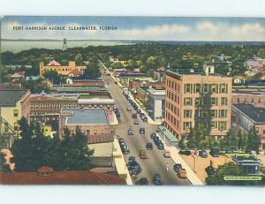 Linen STREET SCENE Clearwater Florida FL hs3600