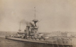 RP: Warship , 1910s