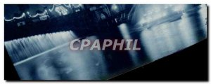 Old Postcard Paris Exposition des Arts Decoratifs 1925 Night view Fountain Ve...