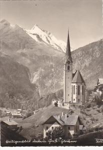 Austria Heiligenblut Unterm Grossglockner Photo