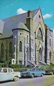 Catholic Church Montpelier Vermont