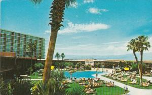 Nevada Las Vegas Stardust Hotel and Golf Club 1967