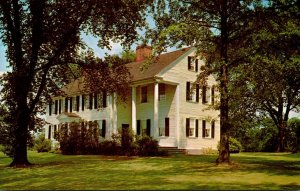 Connecticut Windsor Oliver Ellsworth Homestead Third Chief Justice Of The Uni...