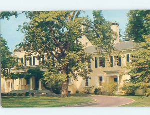 Unused Pre-1980 HISTORIC HOME Princeton New Jersey NJ d0120