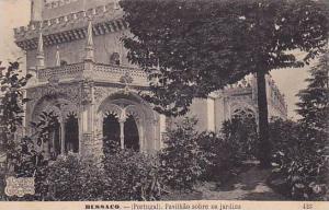 Pavilhao Sobre Os Jardins, Russaco, Portugal, PU-1907