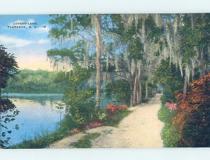 Linen LOVERS LANE Florence South Carolina SC AD4314