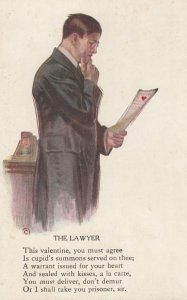 The Lawyer , 00-10s