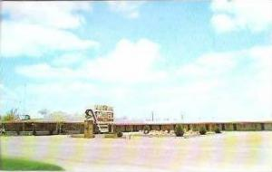 KS Liberal Kansan Motel