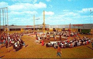 Florida Sarasota Circus Hall Of Fame