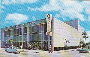 First National Bank Pompano Beach Florida
