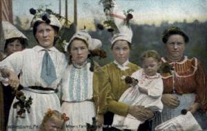 Wilkes-Barre, Pennsylvania, PA Wilkes-Barre PA 1908
