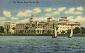 Hotel Mayfair  Sanford FL Unused