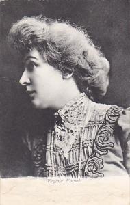 Virginia Harned 1906
