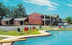 Arkansas Little Rock Magnolia Court