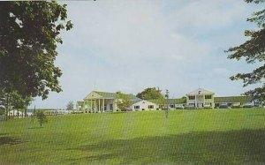 Pennsylvania Denver Colonial Motor Lodge