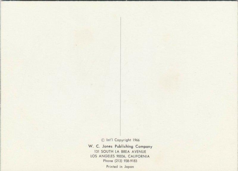 3-D ; Goldie Locks & the 3 Three Bears, Picnic, 1966
