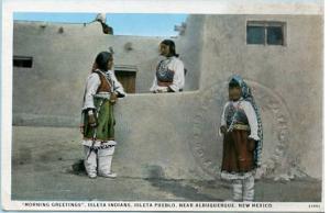 NM - Albuquerque, Isleta Indians, Isleta Pueblo